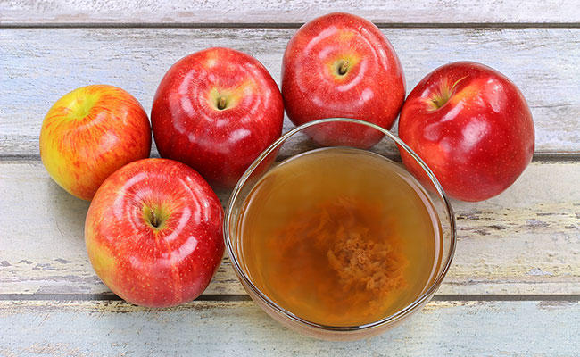Apple cider vinegar is also known as cider vinegar or ACV. It is a type of vinegar made from apples or cider. It has a pale to medium amber color. Apple cider vinegar is used in salad dressings, vinaigrettes, food preservatives and chutneys. It is prepared by crushing apples and squeezing out the liquid. To […]