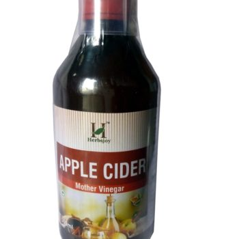 Apple Cider Vinegar 500 ML