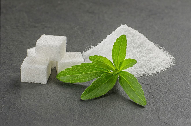 Stevia drop