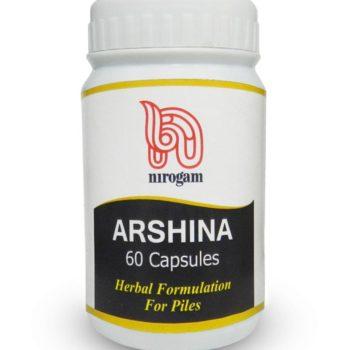ARSHINA CAPSULES