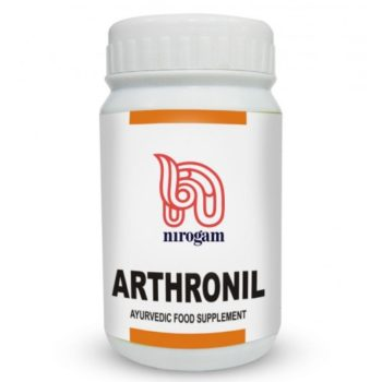 Arthronil 60 Caps