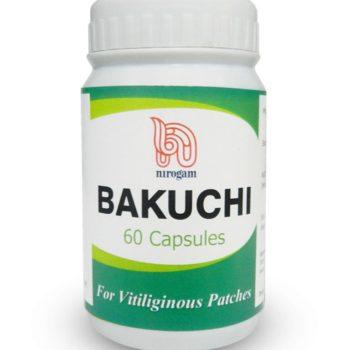 Bakuchi 60 Capsules