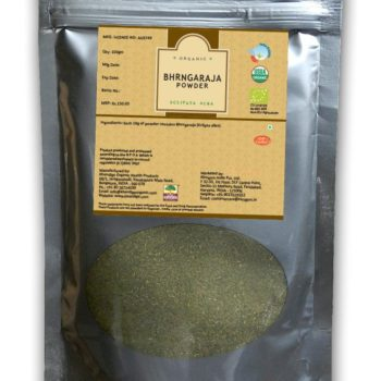 Bhrangaraja Powder