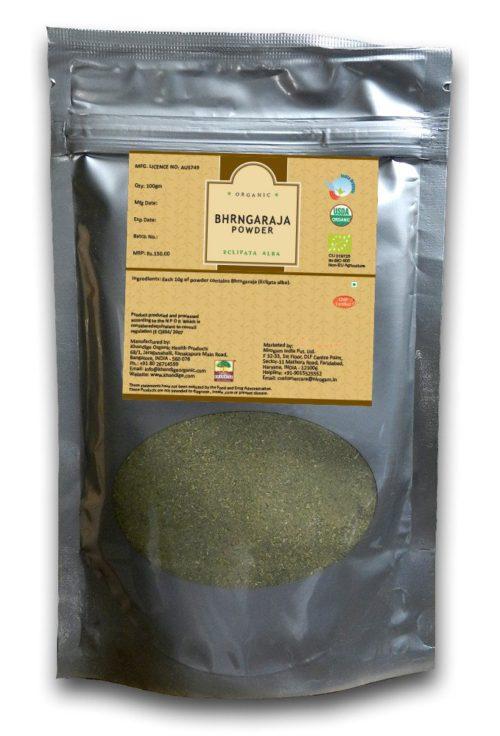 Bhrangaraja Powder