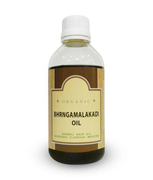 Bhringamalakadi Oil