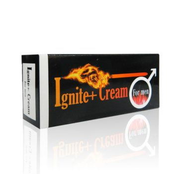 Ignite Plus Cream