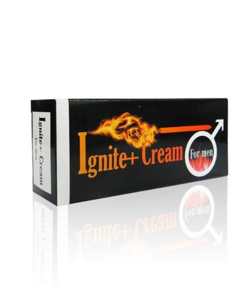 Ignite Plus Cream