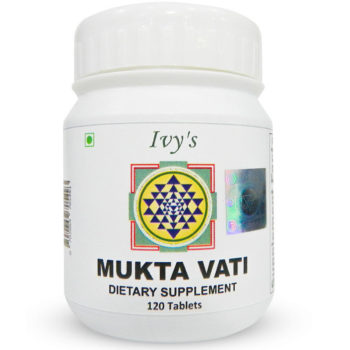 Ivy's Mukta Vati Tablets