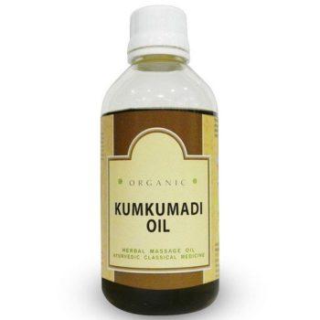 Kumkumadi Tailam  (Certified Organic Oil)
