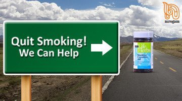Lifeherbs Smoking Cessation Aid