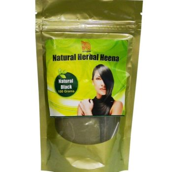 Natural Herbal Heena