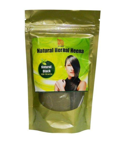 Natural Herbal Heena