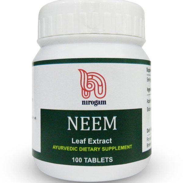 Neem Tablets