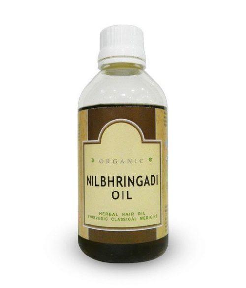 Nilibhringadi Coconut Oil