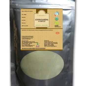 Organic Ashwagandha Powder