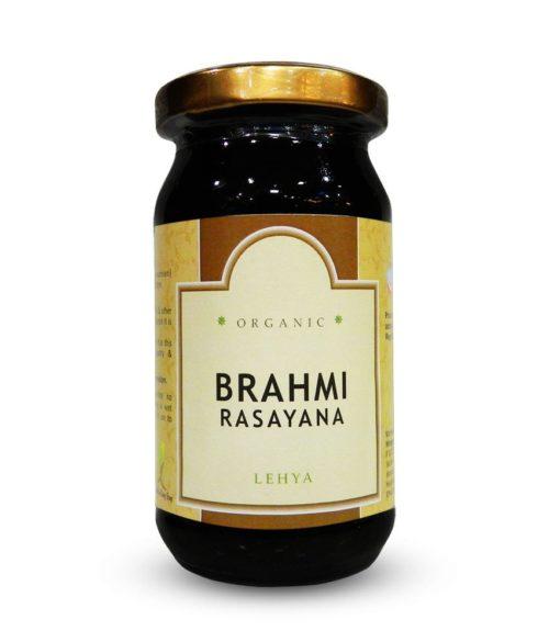 Organic Brahmi Rasayana