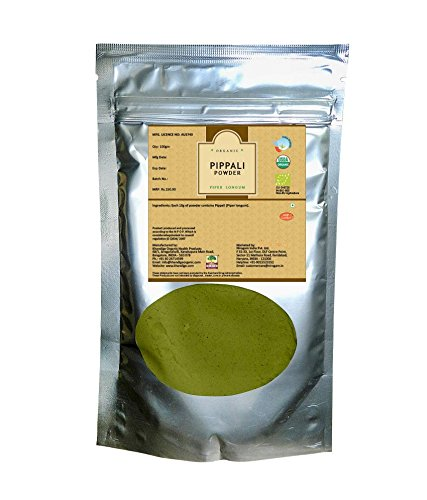 Organic Pipali Powder
