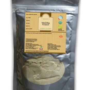 Organic Vacha Powder