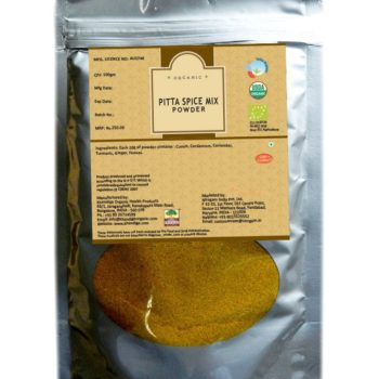 Pitta Churna Powder