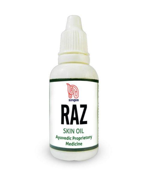 Raz Oil