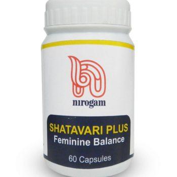 Shatavari Plus Capsules