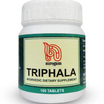Triphala 100 Tabs