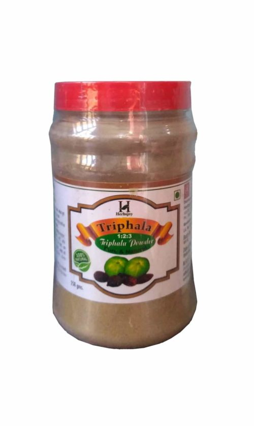 triphala123 powder churna