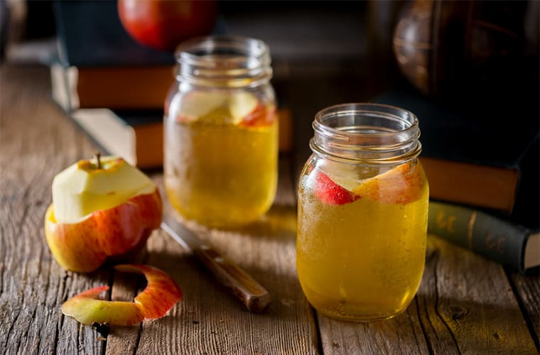 The Apple Cider Vinegar  Apple has always been regarded as extremely beneficial for the human body. This fruit is known to be loaded with nutrients and so is it Vinegar. The Apple Cider Vinegar is rich in fiber, nutrients, and minerals, which are essential for the healthy body. Just two tablespoons of this vinegar can […]