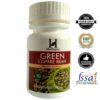 green coffee capsule 60
